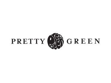 Pretty Green logo