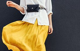The Best Style & Glamour Discounts From Your Favourite Shops