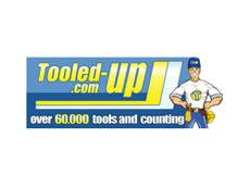 Tooled Up logo
