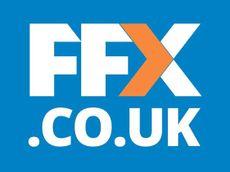 FFX Power Tools logo