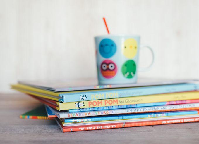 Children's book sale WHSmith